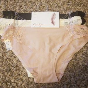 Jessica Simpson Bikini Underwear